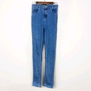 3/$30 Urban Outfitters Skinny Jeans 408